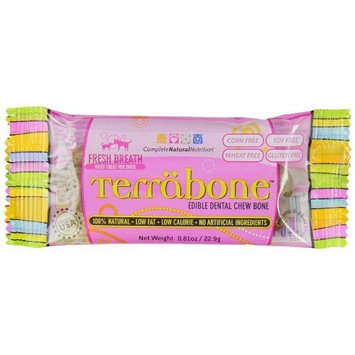 Complete Natural Nutrition Terrabone Treat for Dogs