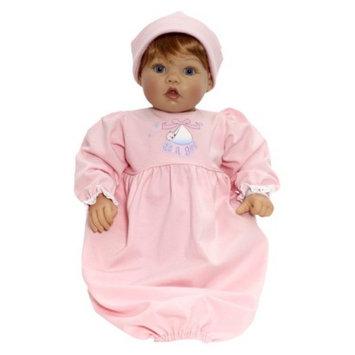 Cuddle Baby Nursery Middleton Doll Cuddle Babies Baby Face 19