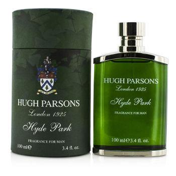 Hugh Parsons Hyde Park Eau De Parfum Spray 100ml/3.4oz