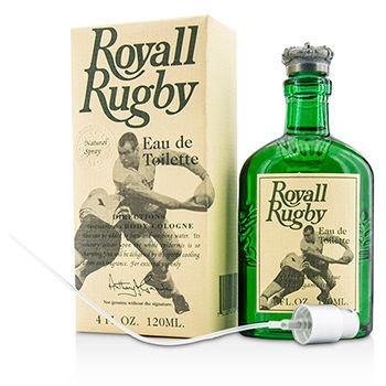 Royall Rugby by Royall Fragrances for Men - 4 oz EDT Spray