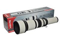 Opteka 650-2600mm High Definition Telephoto Lens for Nikon 1 J2, J3, S1, V1, V2 Compact DSLR Mirrorless Cameras