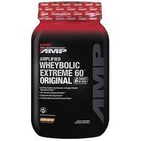 GNC Pro Performance AMP Amplified Wheybolic Extreme 60 Original