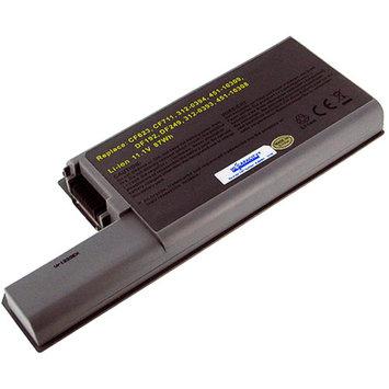 Battery Biz B-5908H Laptop batt Dell Lat D820