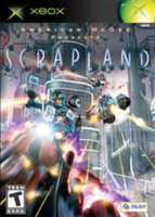 Enlight Interactive American McGee Presents: Scrapland