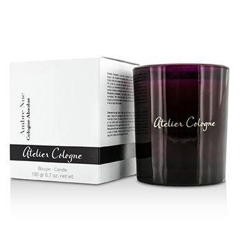 Atelier Cologne Bougie Candle - Ambre Nue 190g/6.7oz