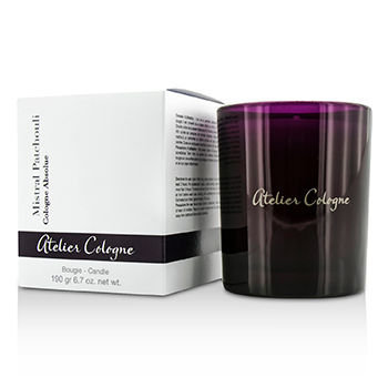 Atelier Cologne Bougie Candle - Mistral Patchouli 190g/6.7oz