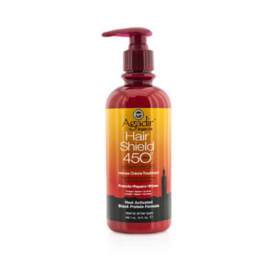 Agadir Hair Shield 450 Creme 10-ounce Treatment
