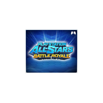 Sony Computer Entertainment America PlayStation All-Stars Battle Royale