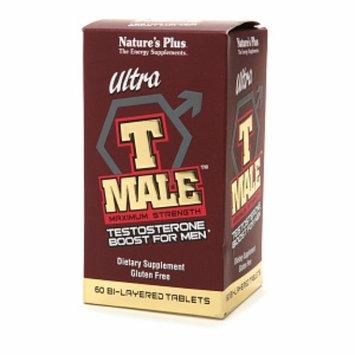Nature's Plus Ultra T Male Testosterone Boost