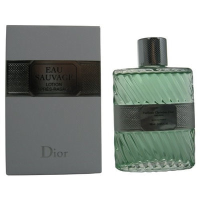 Christian Dior Eau Sauvage Men's 3.4-ounce Aftershave