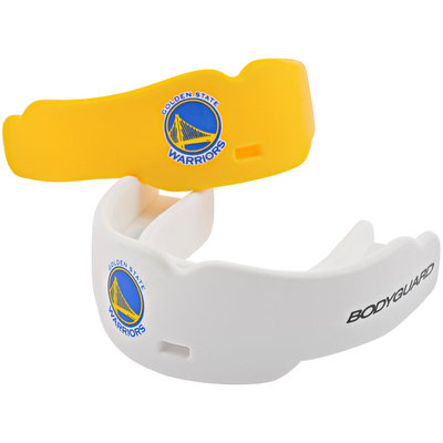 Bodyguard Pro Golden State Warriors Mouth Guard