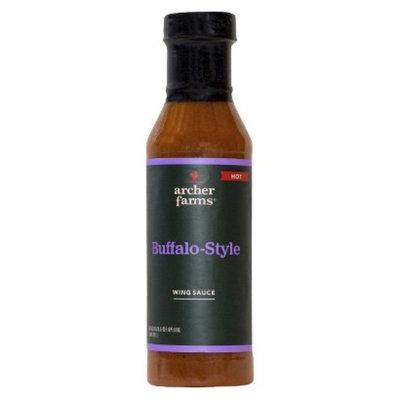 Archer Farms Buffalo Wing Sauce 12.3 oz