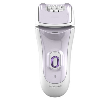 Remington Smooth & Silky Wet/Dry Face & Body Epilator