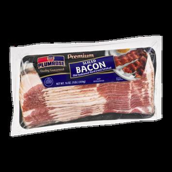 Plumrose Premium Sliced Bacon