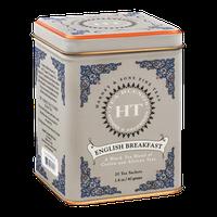 Harney & Sons Black Tea Blends English Breakfast - 20 CT