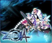 Sony Computer Entertainment Zenonia DLC