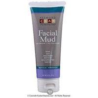 Redmond Clay 48250 Redmond Clay Facial Mud- 4 OZ