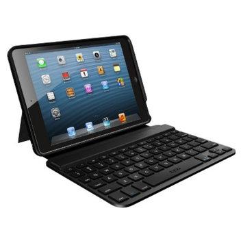 ZAGG Zagg Folio Case with Detachable Keyboard for Apple iPad Mini - Black
