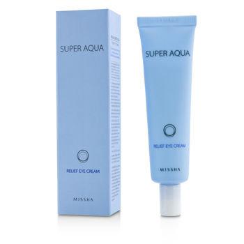 Missha - Super Aqua Relief Eye Cream 30ml