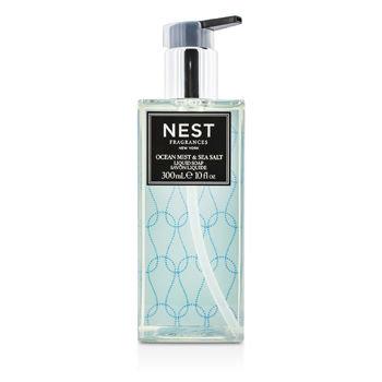 Nest Fragrances Ocean Mist & Sea Salt Liquid Soap, 10 oz.