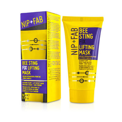 Nip + Fab NIP+FAB Bee Sting Fix Lifting Mask 50ml/1.7oz