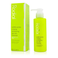 Rodial Super Acids Xtreme Exfoliating Glycolic Cleanser 5 oz