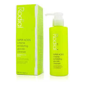 Rodial Super Acids Xtreme Exfoliating Glycolic Cleanser 5 oz