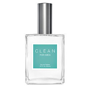 CLEAN Men Eau de Parfum Spray Travel Size