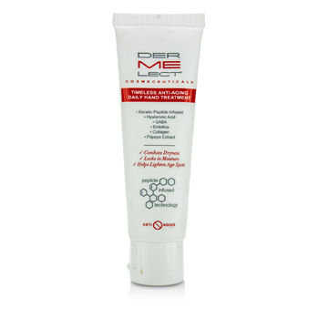 Dermelect Timeless Anti-Aging Daily Hand Treatment