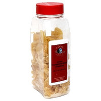 Taste Specialty Foods, Sliced Crystalized Ginger, 16-Ounce Jars (Pack of 2)