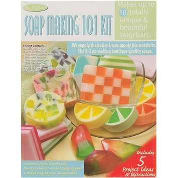 Life Of The Party Soap Making Kit, Soapmaking 101