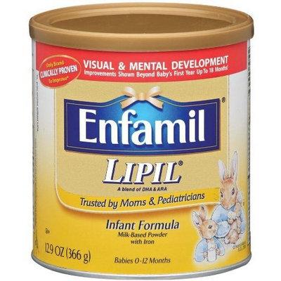 Enfamil Lipil Powder- 1.9 oz can