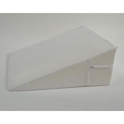 Alex Orthopedics 5013-12W 24' X 25' X 12' Bed Wedge 12' White