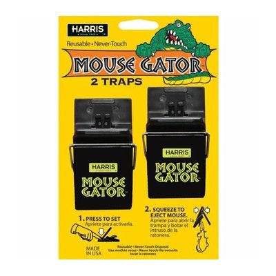 P.f. Harris Manufacturi PF Harris MGT-2 Mouse Snap Traps - 2-Pack