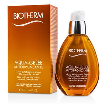 Biotherm Auto-Bronzante Face Self-Tanning Serum 50ml/1.69oz