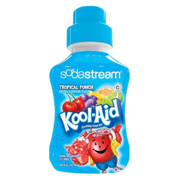 SodaStream Kool-Aid Tropical Punch