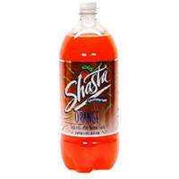 Shasta Orange, 67.6200-Ounces (Pack Of 8)