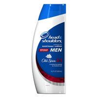Head & Shoulders Old Spice 2-in-1 Anti-Dandruff Shampoo + Conditioner