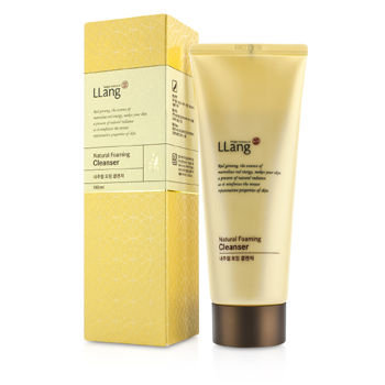 Llang - Natural Foaming Cleanser 150ml