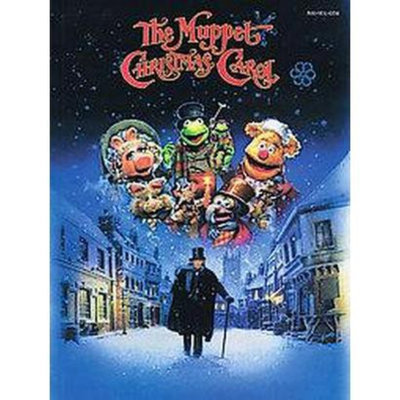 The Muppet Christmas Carol (Paperback)