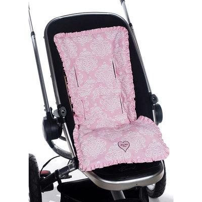 Baby Bella Maya Go Go 3-in-1 Pad (Pink)