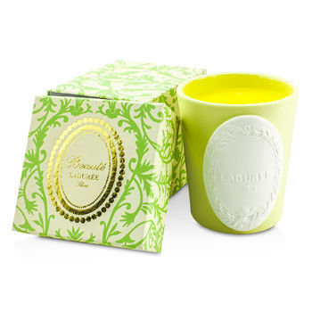 Laduree Scented Candle - Mimosa 220g/7.76oz