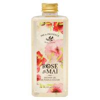 Pre de Provence Shower Gel, Rose De Mai, 10.14 oz