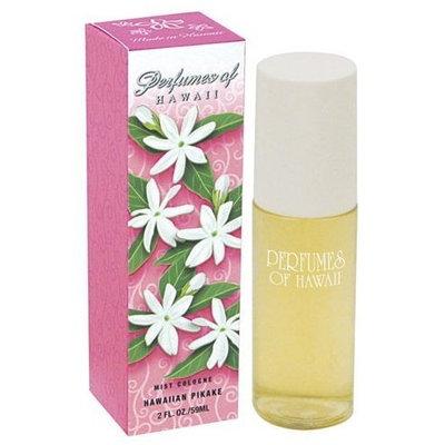 Langer Perfumes of Hawaii Perfumes of Hawaii - Hawaiian Pikake Mist Cologne 2.0 oz