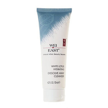 Wei East Hydrating Dissolve Away Cleanser