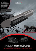 Gioteck In2Link USB module system for PS3