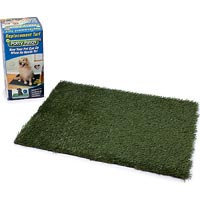 Potty Patch Replacement Turf - As Seen on TV