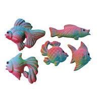 Luck's Lucks Dec-Ons Tropical Fish, 80 pk