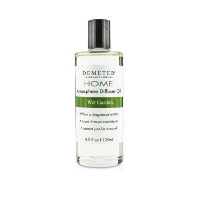 Demeter By Demeter Wet Garden Atmosphere Diffuser Oil 4 Oz