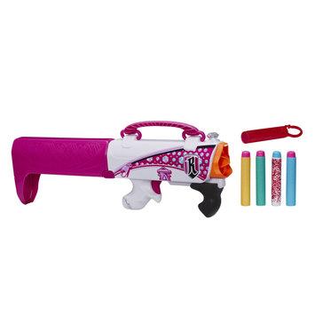 Nerf Rebelle Secret Shot Blaster (Pink) - HASBRO, INC.
